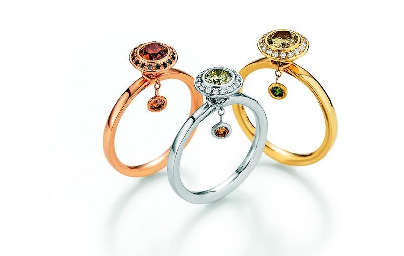 Gellner Swing Rings