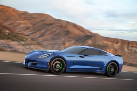 CES 2018: GXE to bring 800+ HP All-Electric, Twin-Motor Powertrain With One-Of-A-Kind Customization