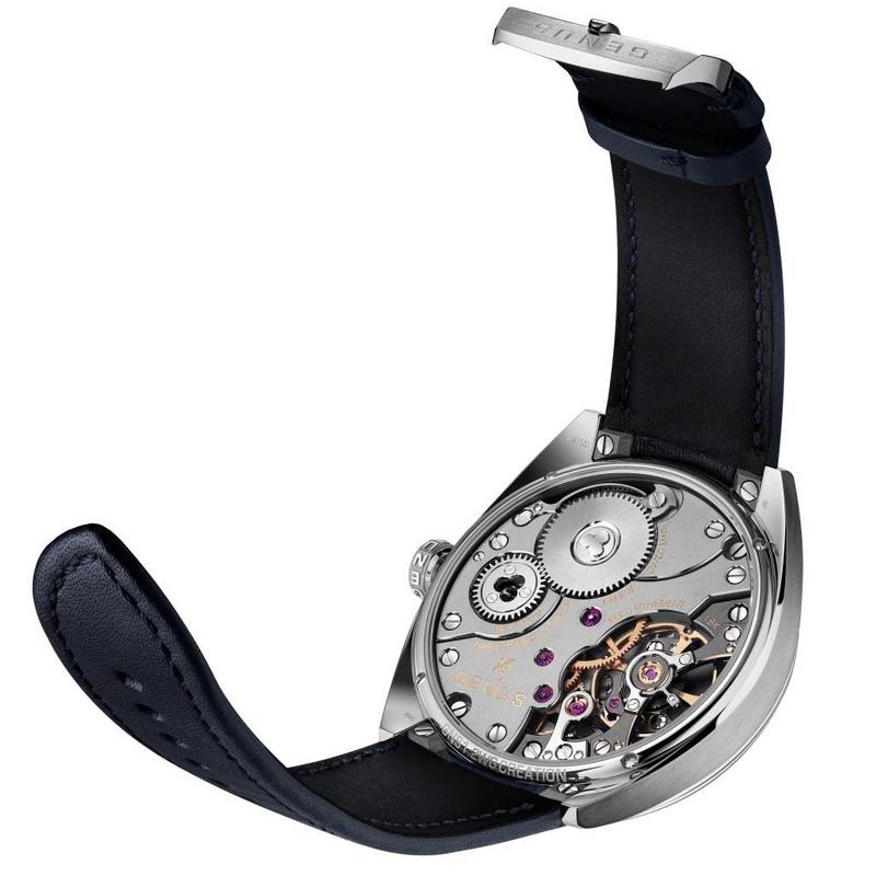 Genus GNS1.2 Haute Horlogerie