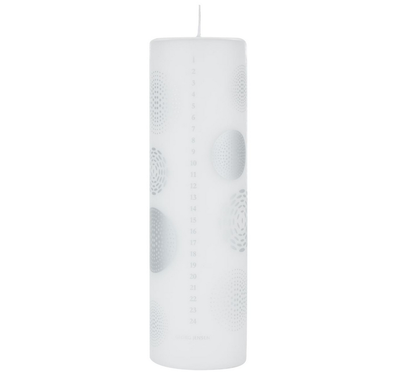 Georg Jensen Advent Candle