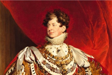 George IV exhibition shows redeemable qualities of 'exuberant king'