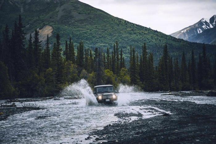 German Roamers, the photographic collective, for Mercedes-Benz x The North Face-2017-01