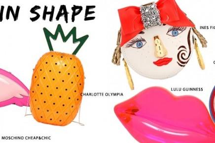 Lauren Laverne on style: handbags