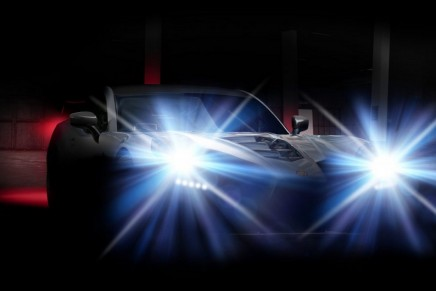 Ginetta Cars has confirmed that an all-new 600+ bhp road-going supercar is on the way