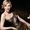 Giorgio Armani and Cate Blanchett inaugurate the Sì Women's Circle 2016-