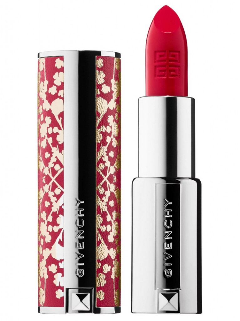 Givenchy Chinese New Year Lipstick