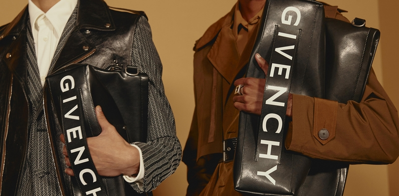 Givenchy Men - Bags 2019 collection
