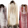 Glenda Nicholls wins 2015 Deadly art award for A Woman's Rite of Passage