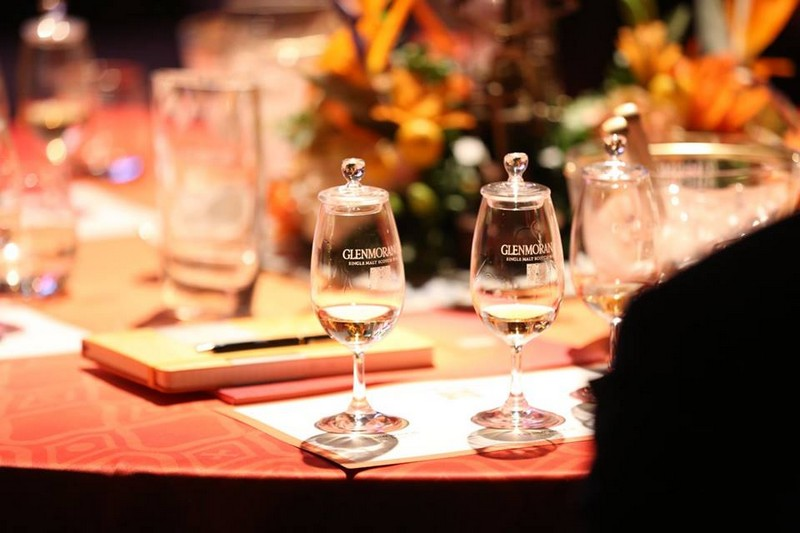 Glenmorangie Bacalta's global launch 2017-presentation