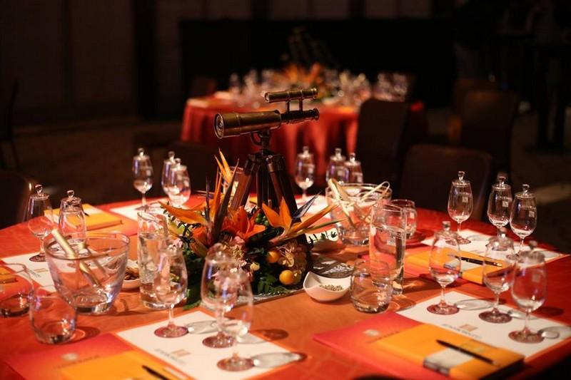 Glenmorangie Bacalta's global launch 2017