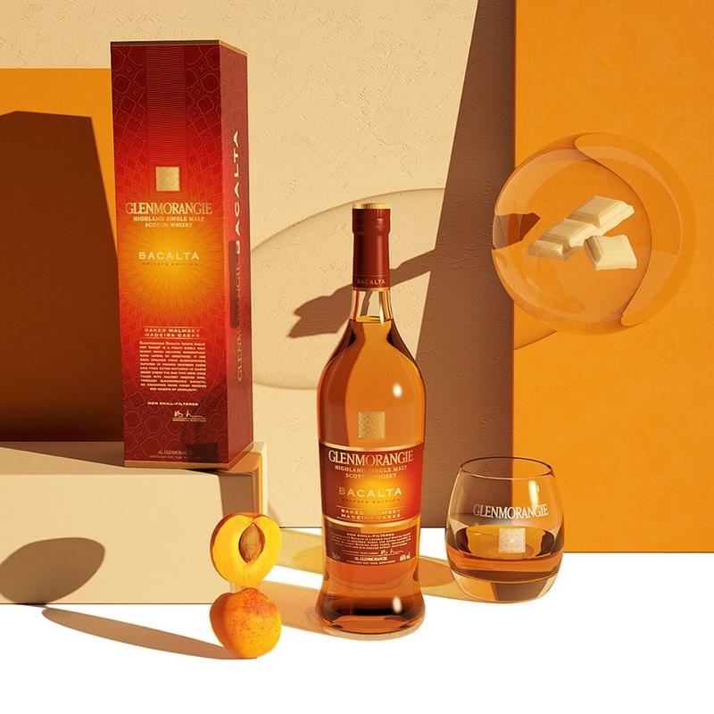Glenmorangie Bacalta's sun-baked story-