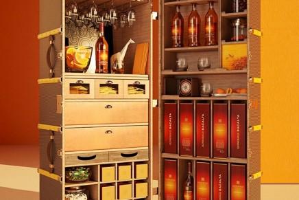 Extra-matured in bespoke Madeira casks: Glenmorangie Bacalta's sun-baked story