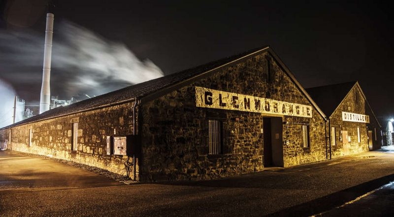 Glenmorangie initiates ambitious projects to purify all the waste water from whisky distillation-2017