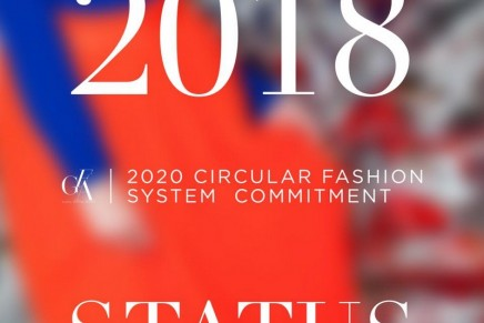 Institut Français de la Mode and Global Fashion Agenda to accelerate sustainability in the fashion industry