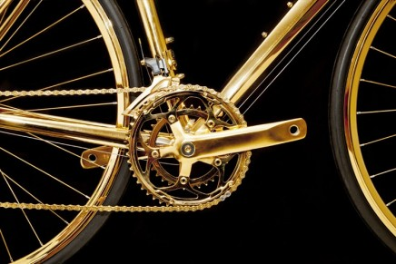 The beauty of bikes – redesigning two wheels