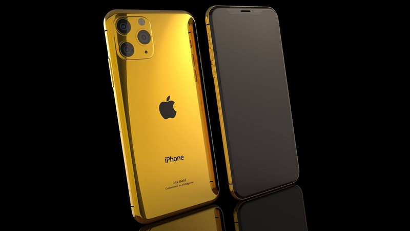 Goldgenie Apple Iphone 11 Pro - 2019