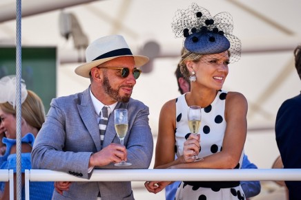 5 Horse Racing Festivals to Visit In 2019
