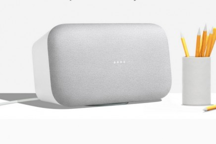 Google Home Max review: bigger and smarter sound