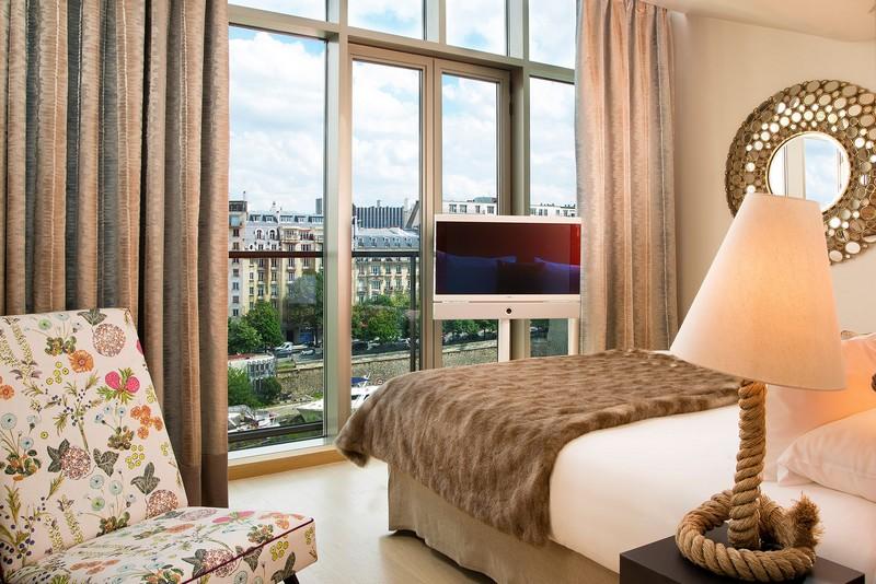 Goralska Residences Paris Bastille Paris France
