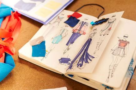 Art Institute Fashion designers showcase their work at Mercedes-Benz Fashion Week