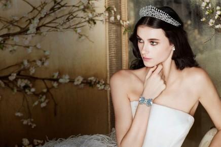 Hidden time: Graff Diamonds Princess Butterfly secret watch