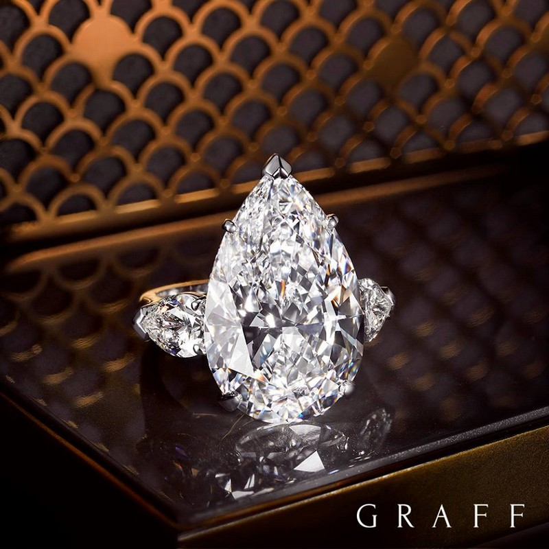 Graff Diamonds Vendome - Graff is making diamond history
