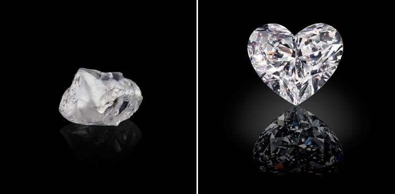 Graff Diamonds Venus Diamond-