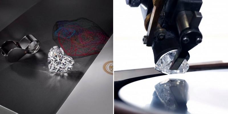 Graff Diamonds Venus