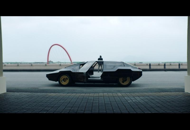 Grand Basel Miami Beach Car Show - 04