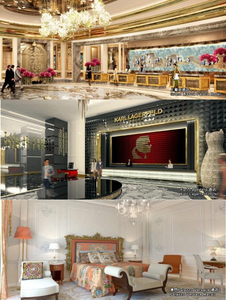 Grand Lisboa Palace Gallery