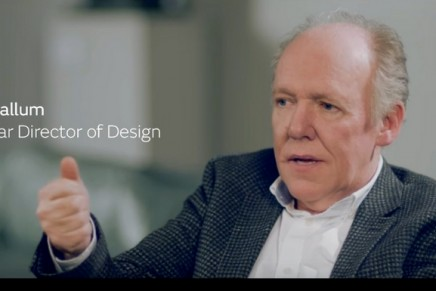 The influence of Britishness in design: Gerry McGovern and Ian Callum