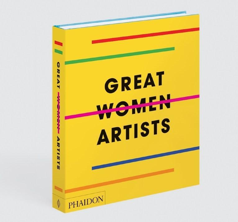 Great Women Artists Phaidon
