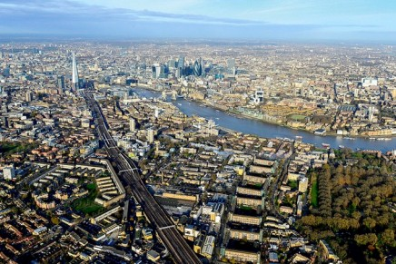 Duke of Westminster's property group to build 1,500 rental homes in London