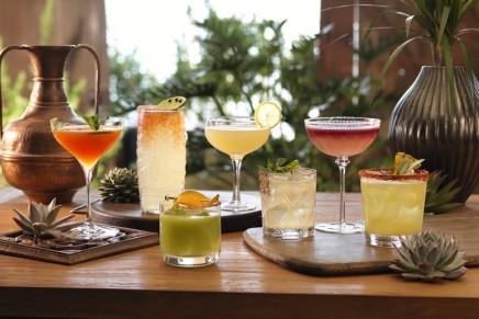 The Coralina Margarita has emerged as consumers' favorite margarita for 2017