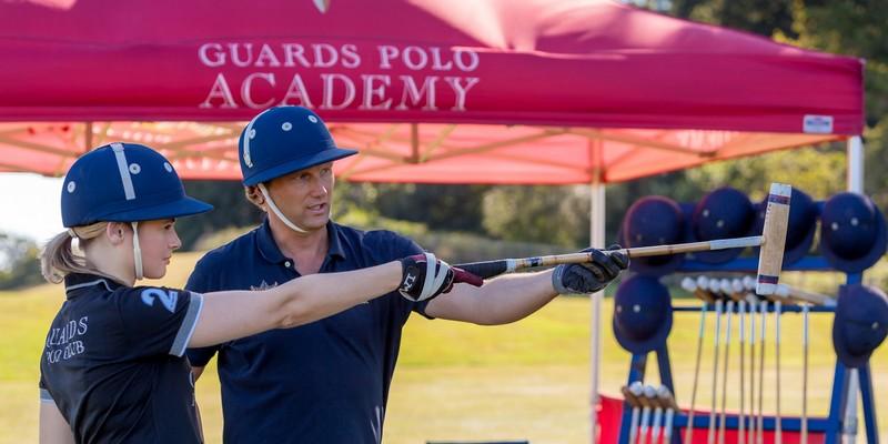 Guards Polo Academy