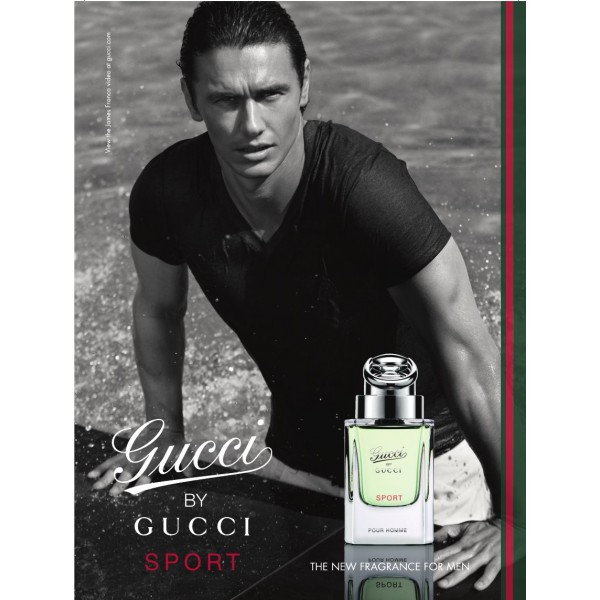 Gucci By Gucci Sport EDT 30ml for Men