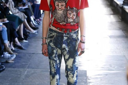 Westminster Abbey proves divine inspiration for Gucci