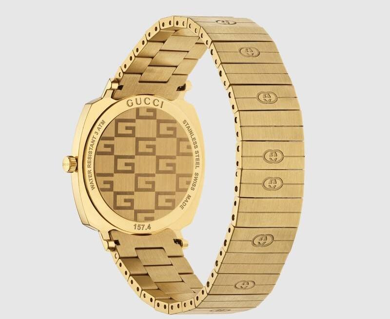 Gucci Grip Watch Line 2019-02