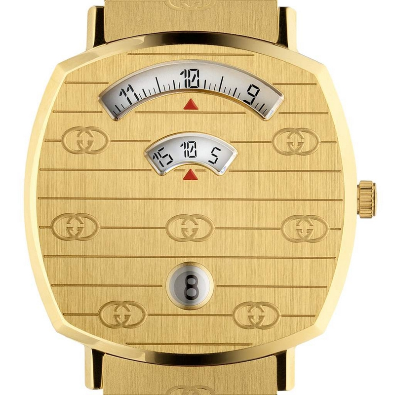 Gucci Grip Watch Line 2019