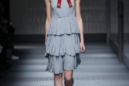 Milan Fashion Week: Gucci's smart revamp ensures brain over brawn