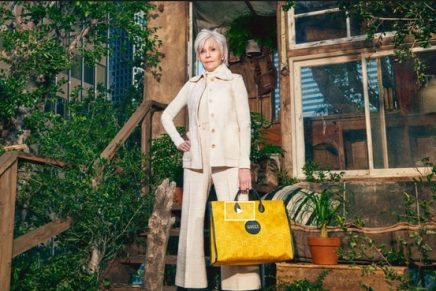 Off The Grid – Gucci's first sustainable line