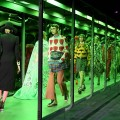 Gucci catwalk show Milan Fashion Week 2017