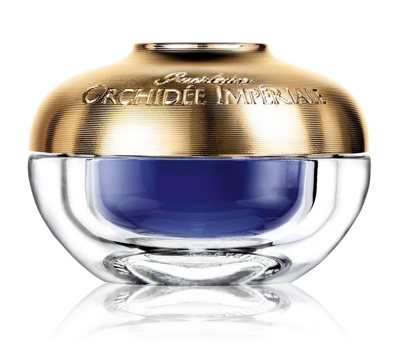 Guerlain's Imperiale Cream-