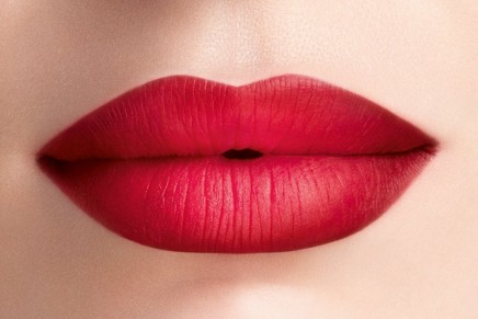 Always wanted an ombré lip, but not a lip expert? The French KissKiss in a matte version