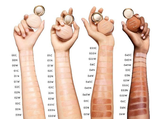 Guerlain L'Essentiel, a subtle alliance of skincare and makeup