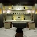 Guerlain Spa Suite at Mandarin Oriental Paris