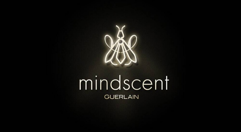 Guerlain has developed Mindscent app