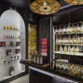 Guerlain new concept dedicated to the art of perfumery