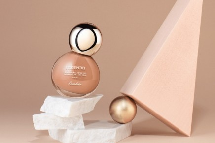 Guerlain L'Essentiel masters the subtle art of balance between makeup and skincare
