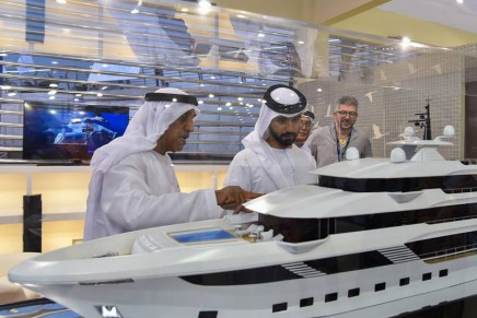 MENA region expected to continue to be an essential and stable market for the superyacht industry